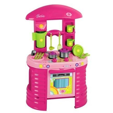 Детская игрушка Faro Кухня Барби