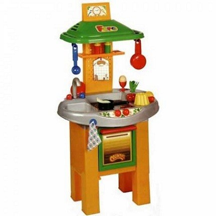 Детская игрушка Faro Кухня Кантри