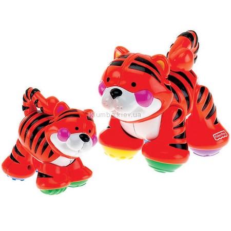 Детская игрушка Fisher Price Семья тигров