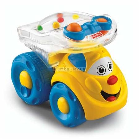 Детская игрушка Fisher Price Грузовик