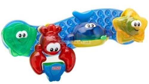 Детская игрушка Fisher Price Панель Веселое купание
