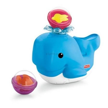 Детская игрушка Fisher Price Кит