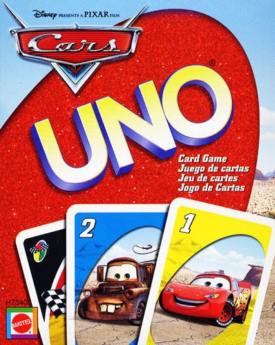 Детская игрушка Fisher Price Uno
