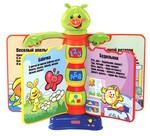 Детская игрушка Fisher Price Музыкальная книжечка со стихами