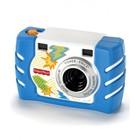 Детская игрушка Fisher Price Фотоаппарат Kid-Tough Digital Camera