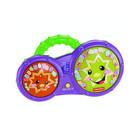 Детская игрушка Fisher Price Интерактивное бонго (BCD62)