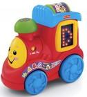 Детская игрушка Fisher Price Паровозик