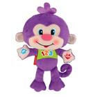 Детская игрушка Fisher Price Умная обезьянка Изучаем противоположности (BMC26)