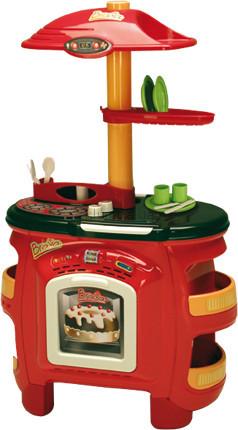 Детская игрушка Grand Soleil Кухня Brava