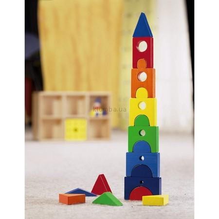Детская игрушка Haba Набор для конструирования Собор