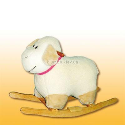 Детская игрушка Heitmann Felle Зверь-качалка