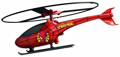 Детская игрушка IMC Вертолет спасательный Spiderman