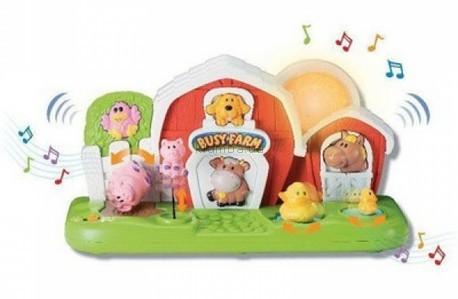 Детская игрушка Keenway Ферма  (31221)