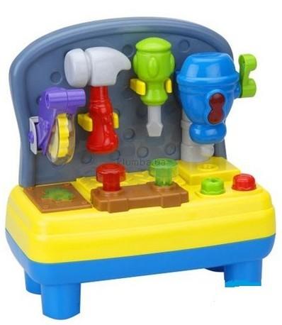 Детская игрушка Keenway Маленький рабочий