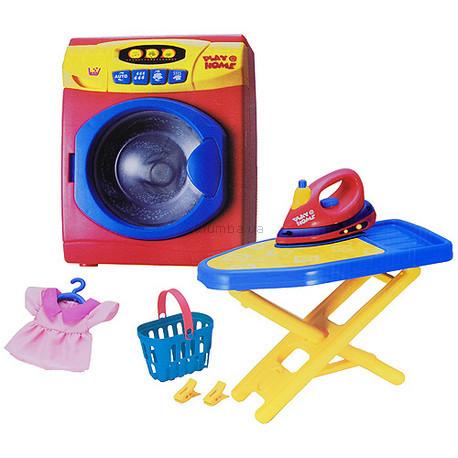 Детская игрушка Keenway Прачечная