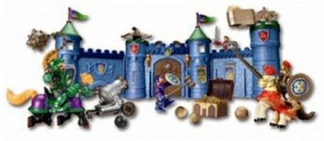 Детская игрушка Keenway Средневековый замок