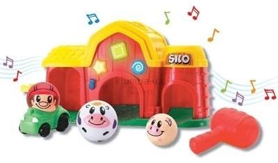 Детская игрушка Keenway Веселая ферма  (31215)