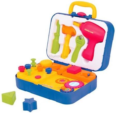 Детская игрушка Kiddieland Маленький столяр