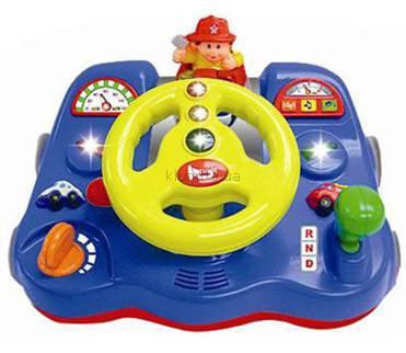Детская игрушка Kiddieland Водитель пожарной машины