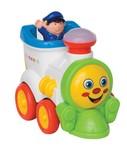 Детская игрушка Kiddieland Веселый паровозик