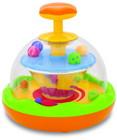 Детская игрушка Kiddieland Музыкальная юла  Веселые непоседы