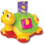 Детская игрушка Kiddieland Сортер Черепашка