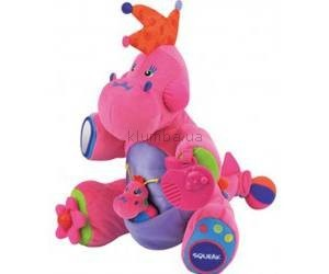 Детская игрушка K's Kids Розовый Дракоша