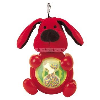 Детская игрушка K's Kids Cобачка Патрик