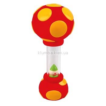 Детская игрушка K's Kids Погремушка-гантелька
