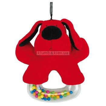 Детская игрушка K's Kids Собачка Патрик с шариками
