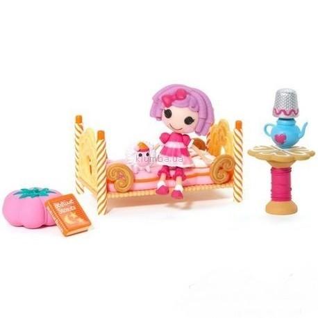Детская игрушка Lalaloopsy  Набор с куклой Сладкие сны