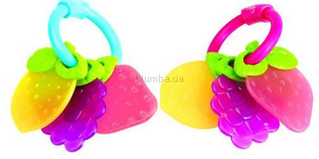 Детская игрушка Lamaze Грызунок Фрутти