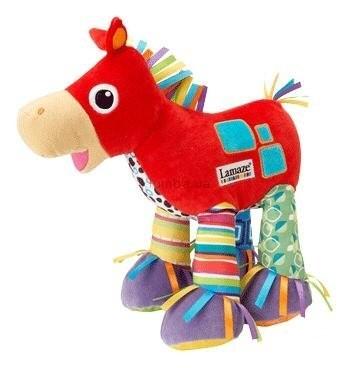 Детская игрушка Lamaze Лошадка