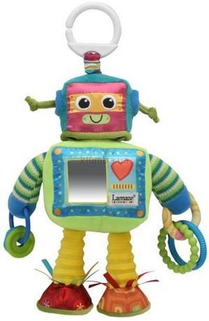 Детская игрушка Lamaze Робот