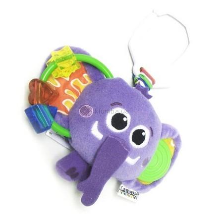 Детская игрушка Lamaze Слоник