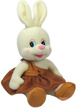 Детская игрушка Lava Зайчиха в модном платье