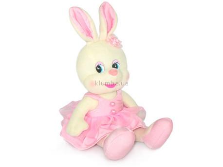 Детская игрушка Lava Зайчиха в розовом платье