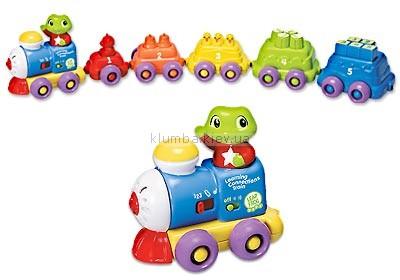 Детская игрушка Leap Frog Поезд