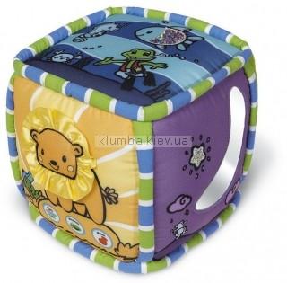 Детская игрушка Leap Frog Музыкальный куб