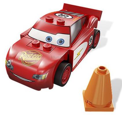 Детская игрушка Lego Cars  Молния Маккуин (8200)