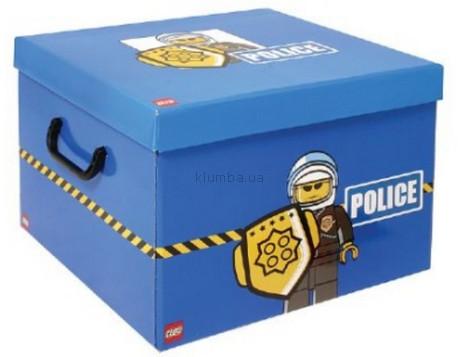 Детская игрушка Lego Корзина для хранения игрушек (SD535)