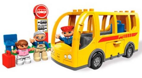 Детская игрушка Lego Duplo Автобус (5636)