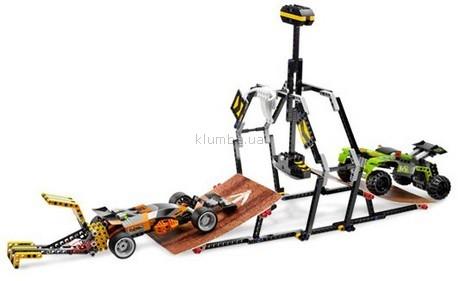 Детская игрушка Lego Racers Молот в пустыне (8496)