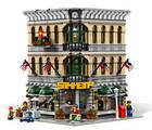 Детская игрушка Lego Exclusives Гранд Емпориум (10211)