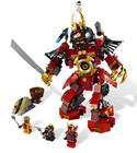 Детская игрушка Lego Ninjago Самурайский меч (9448)