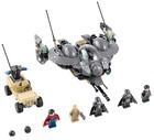 Детская игрушка Lego Super Heroes Битва Супермена за Смолвиль (76003)