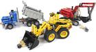 Детская игрушка Lego Technic Строительная команда (42023)