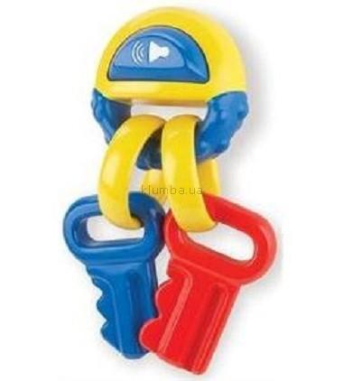 Детская игрушка Little Tikes Ключи