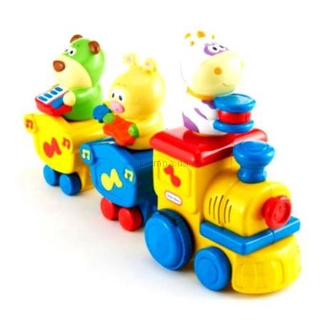 Детская игрушка Little Tikes Паровоз