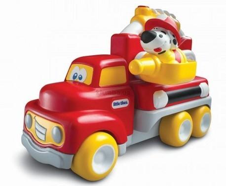 Детская игрушка Little Tikes Пожарная машина